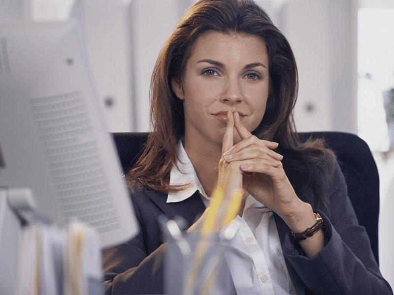 Нужна ли женщинам карьера, а мужчине - карьеристка?