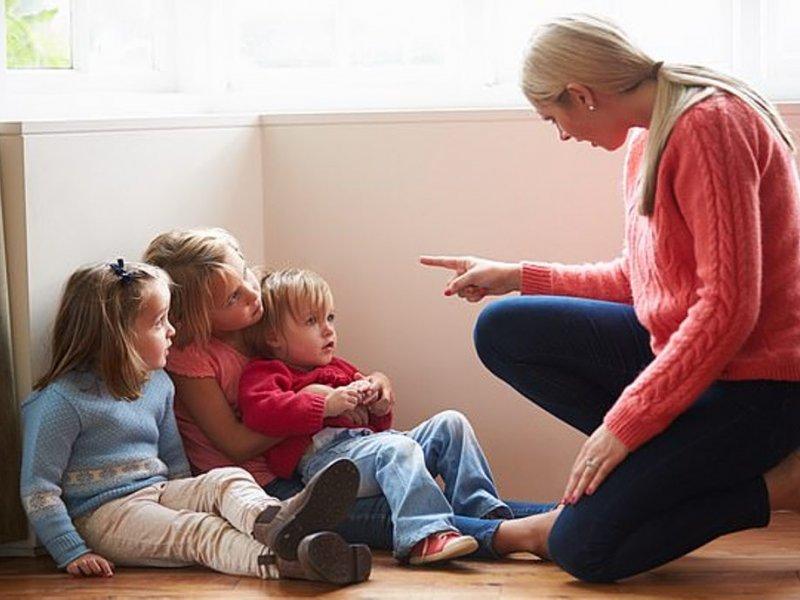 Мальчика воспитывать сложнее, чем девочку?