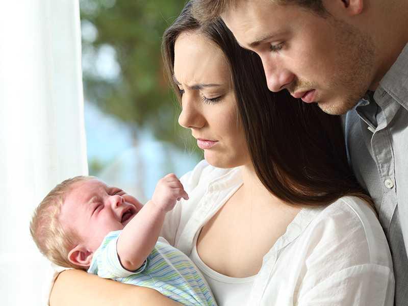 """Как реагировать на фразу мужа: """"Я не просил тебя рожать""""?"""