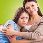 Легко ли сохранить близкие отношения с уже взрослым ребенком?