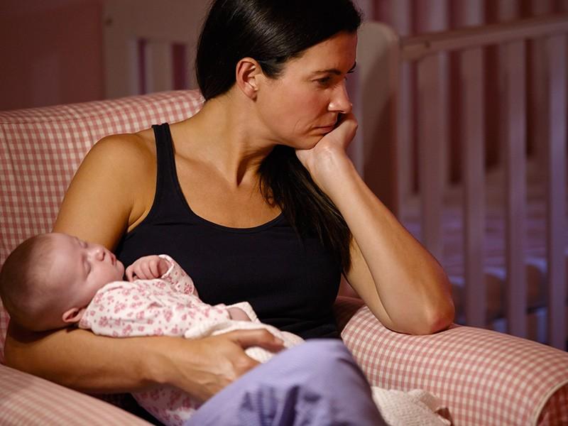 Почему мужчину пугает женщина с ребёнком?