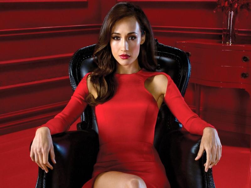 Почему красный цвет в одежде женщины, так привлекает мужчин?