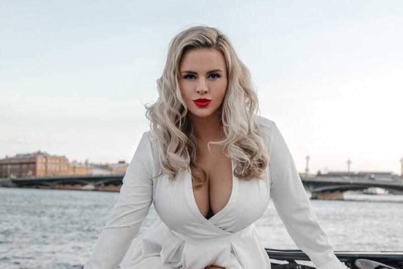 Ученые нашли ответ на вопрос, в какой стране у женщин самая большая грудь