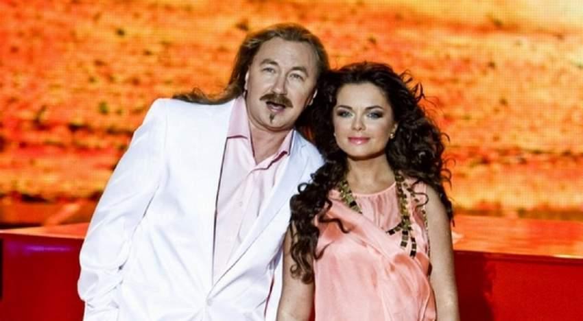 Королёва раскрыла роль Пугачевой в ее разводе с Николаевым