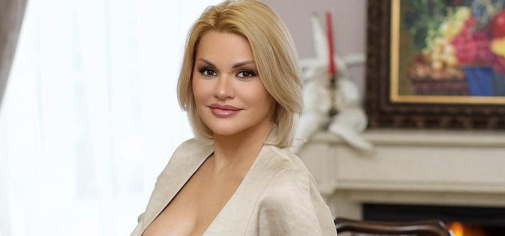 Ирина Круг шокировала фанатов размером бюста