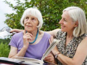 Как сохранить хорошую память в преклонном возрасте?