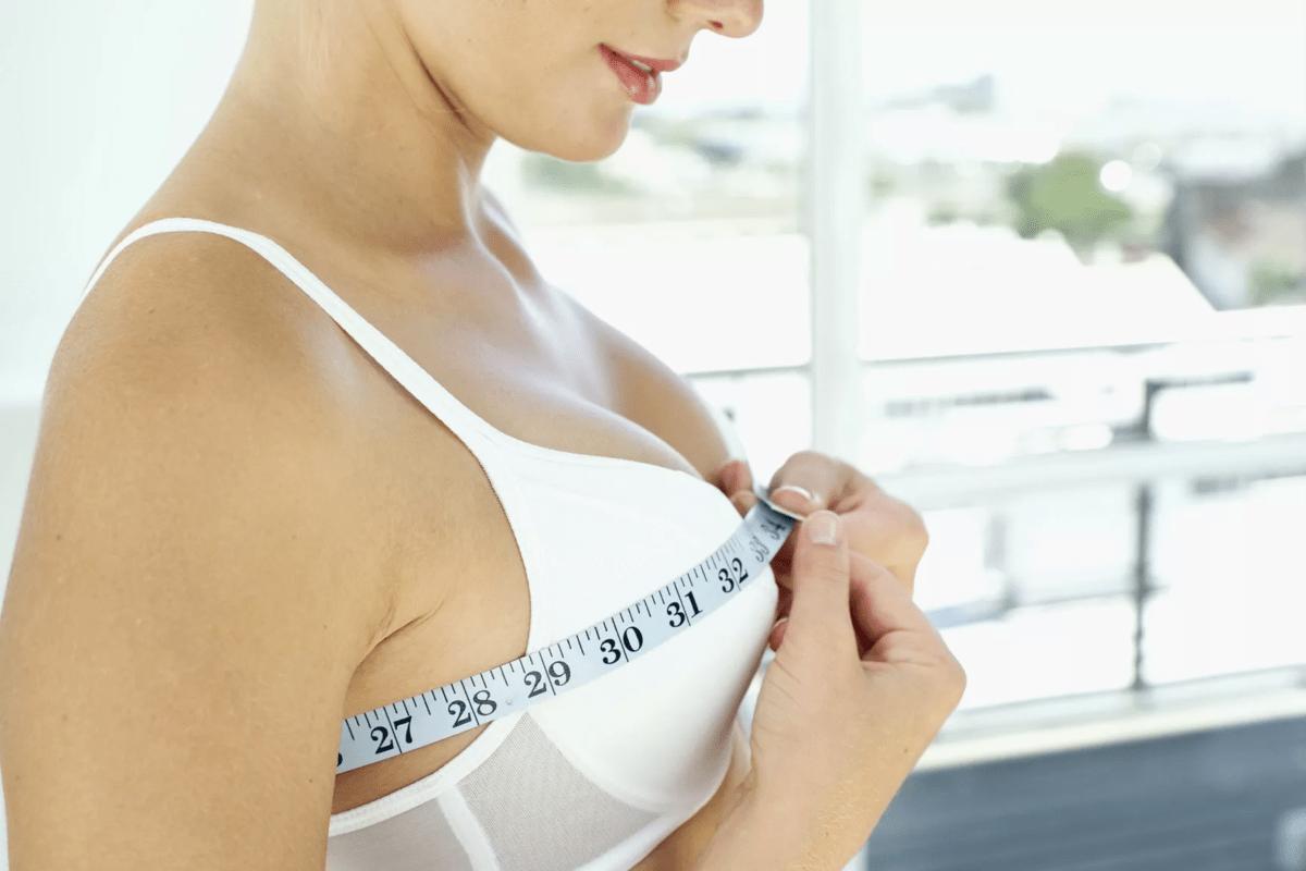 Что происходит с женщиной после увеличения груди?