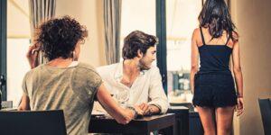 Что значит для женатого мужчины случайная измена?