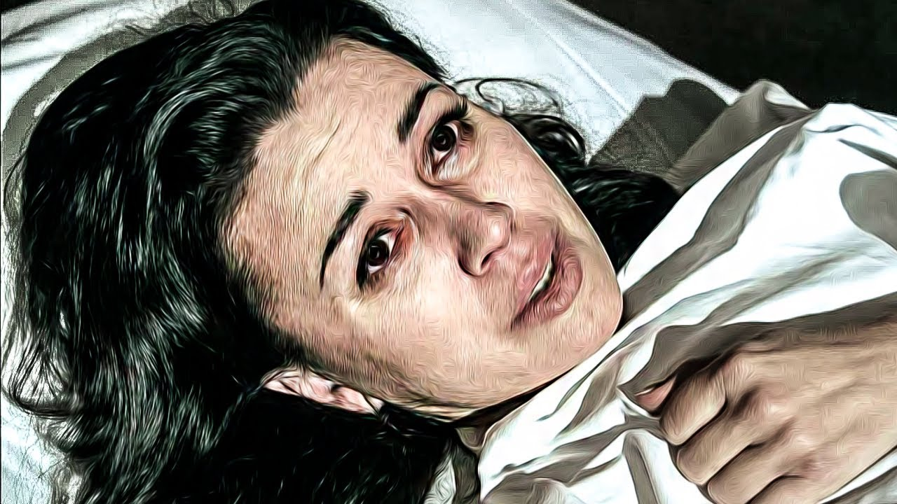 Что на самом деле происходит с Анастасией Заворотнюк?