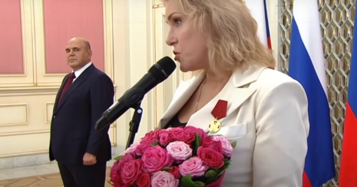Мария Шукшина о «вирусе бескультурья» в России