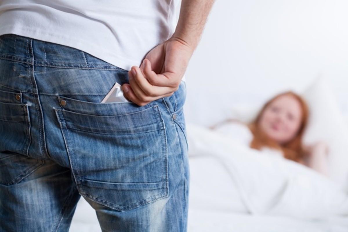 В США запретили снимать презерватив во время секса